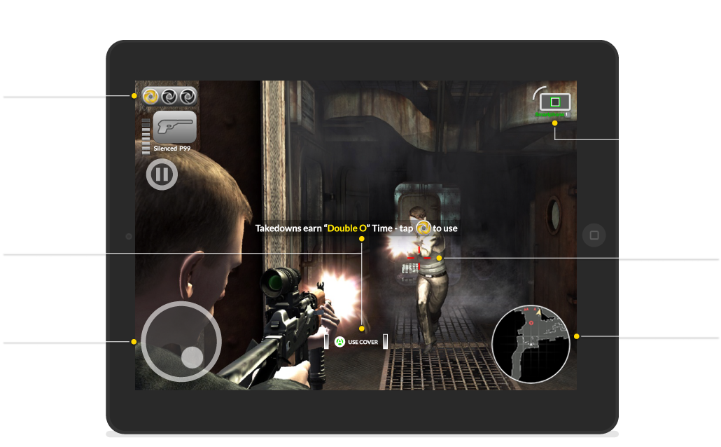 Gameplay – Screenshot