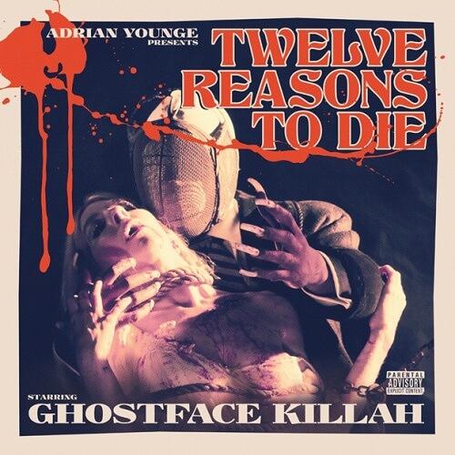 Twelve Reasons to Die (2013)