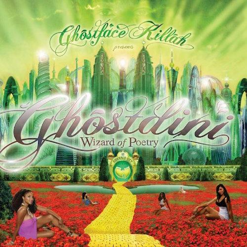 Ghostdini: Wizard of Poetry in Emerald City (2009)