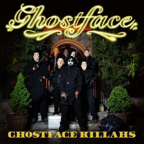 Ghostface Killahs (2019)
