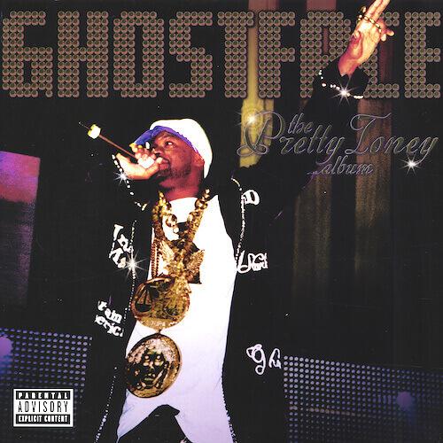 The Pretty Toney Album (2004)