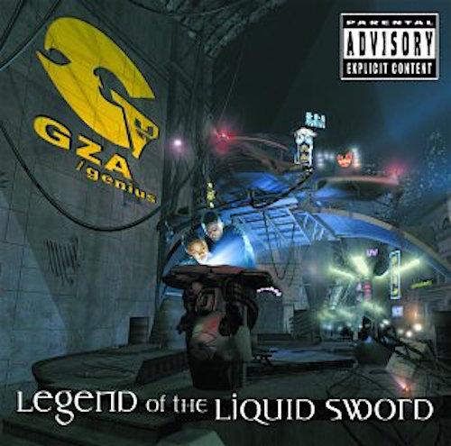 Legend of the Liquid Sword (2002)