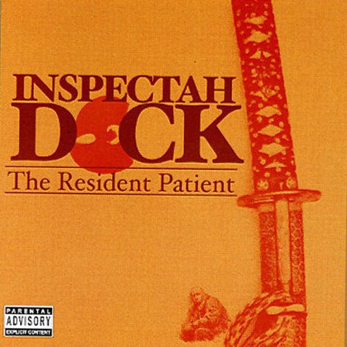 The Resident Patient (Mixtape - 2006)