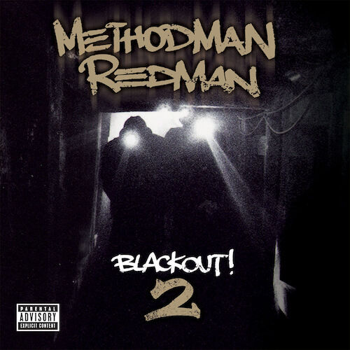 Blackout! 2 (with Redman) (2009)