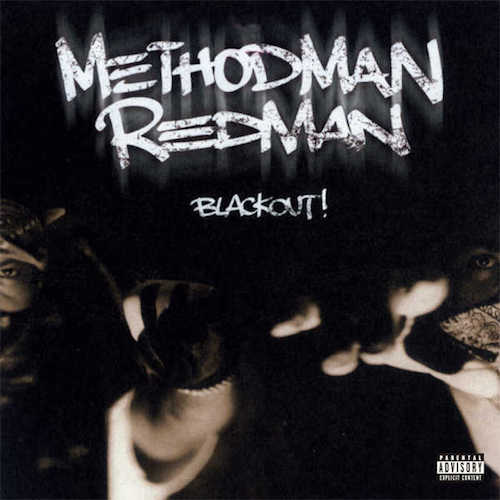 Blackout! (with Redman) (1999)