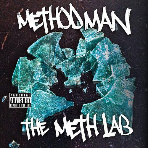 The Meth Lab (2015)