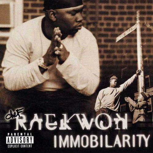 Immobilarity (1999)