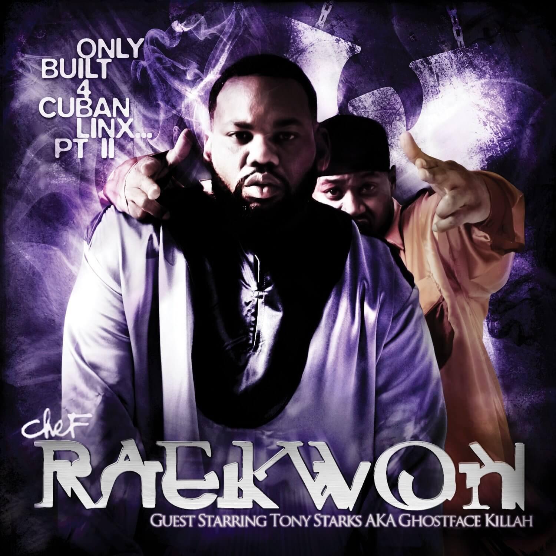 Only Built 4 Cuban Linx… Pt. II (2009)