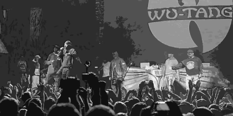 Wu-Tang Clan (Group)