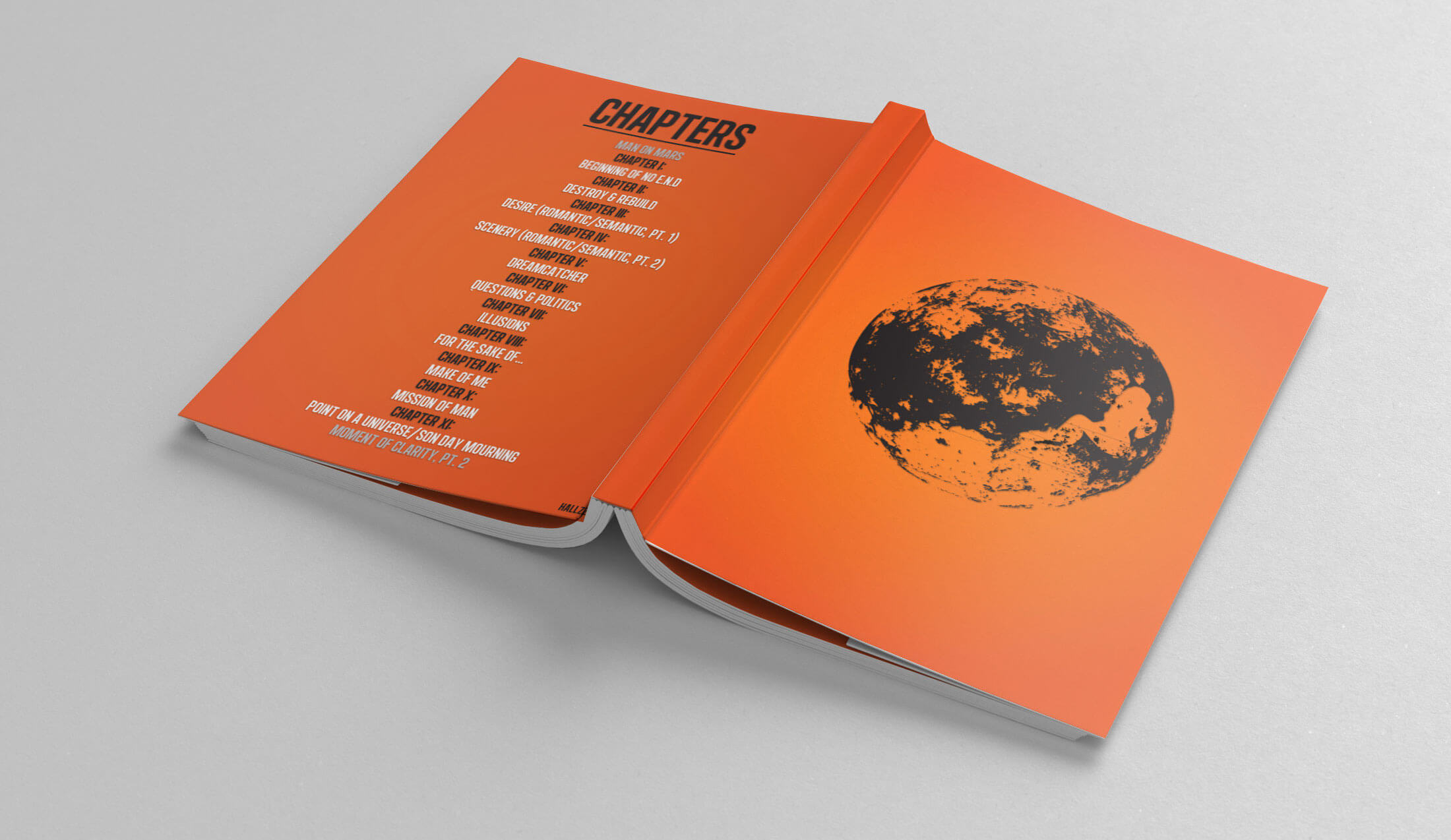 Genius4Venus: Front Cover