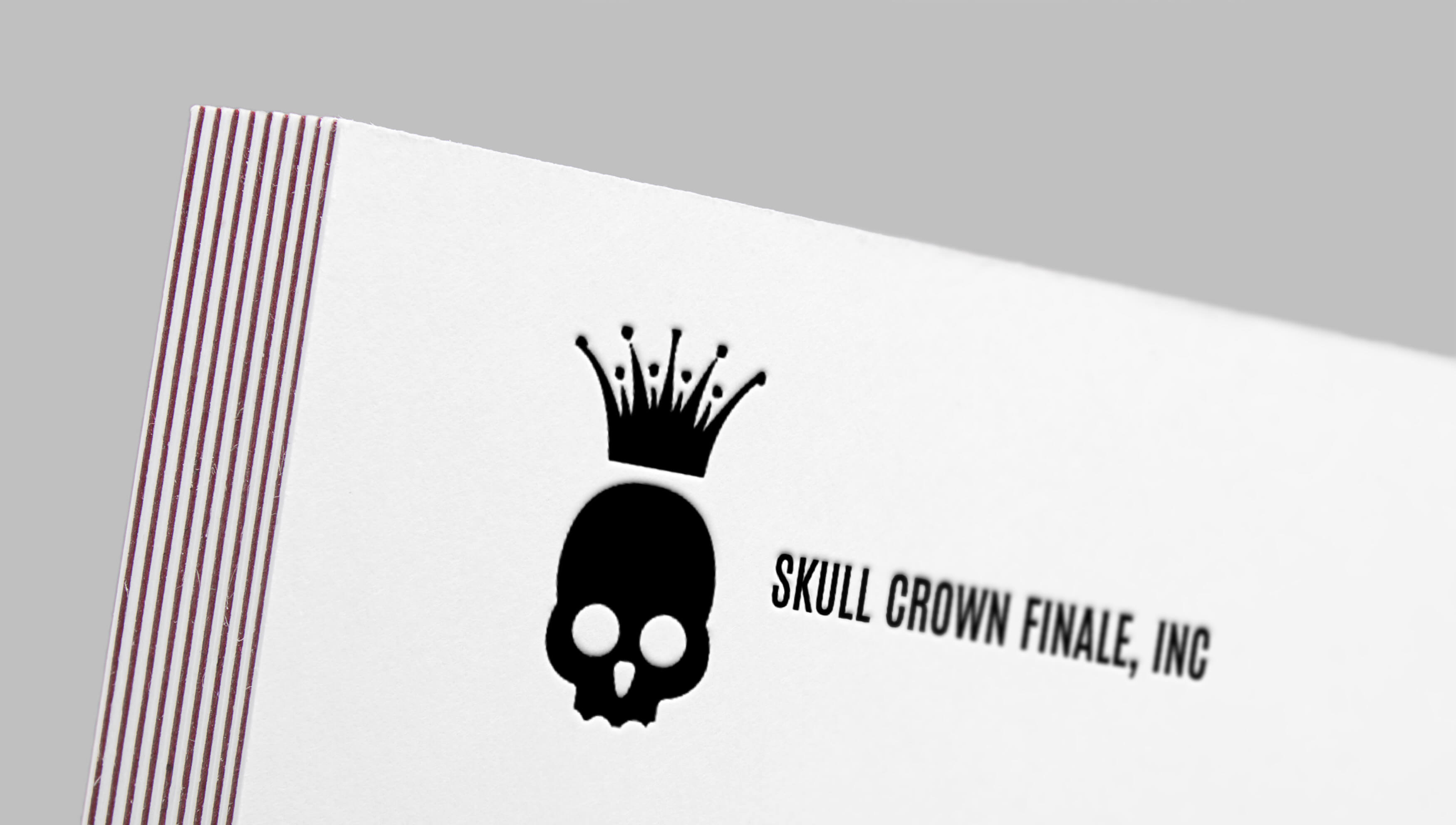 Skull Crown Finale: Stationary