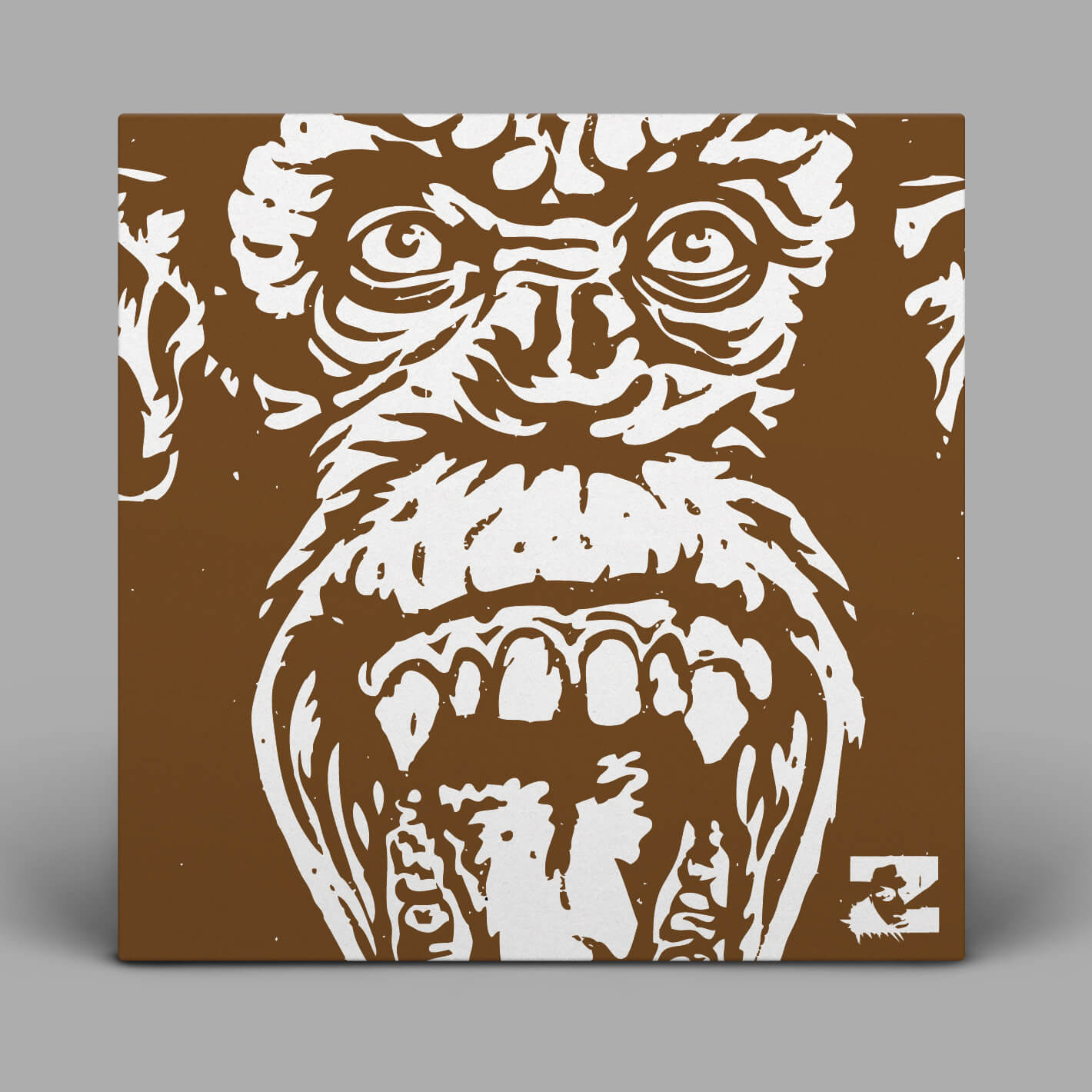 Planet of the Apes | CD Cover