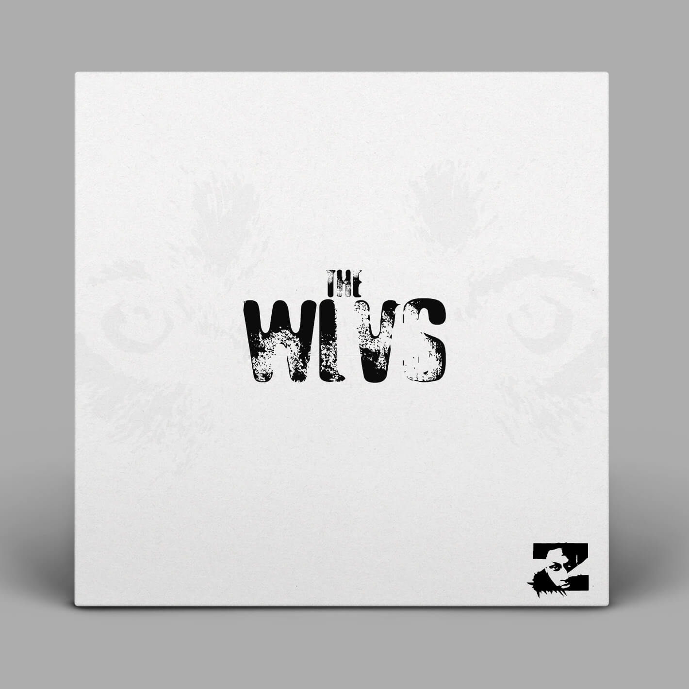 The Wlves | CD Cover