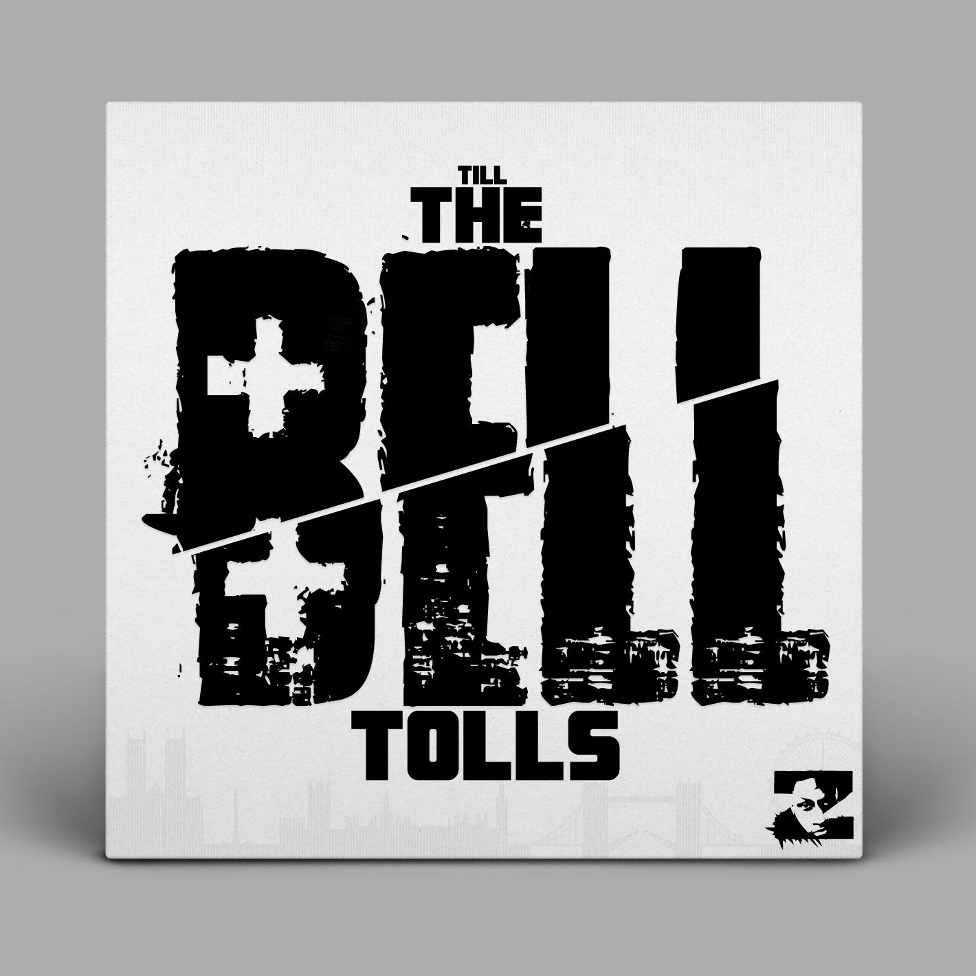 'Till The Bell Tolls | CD Cover