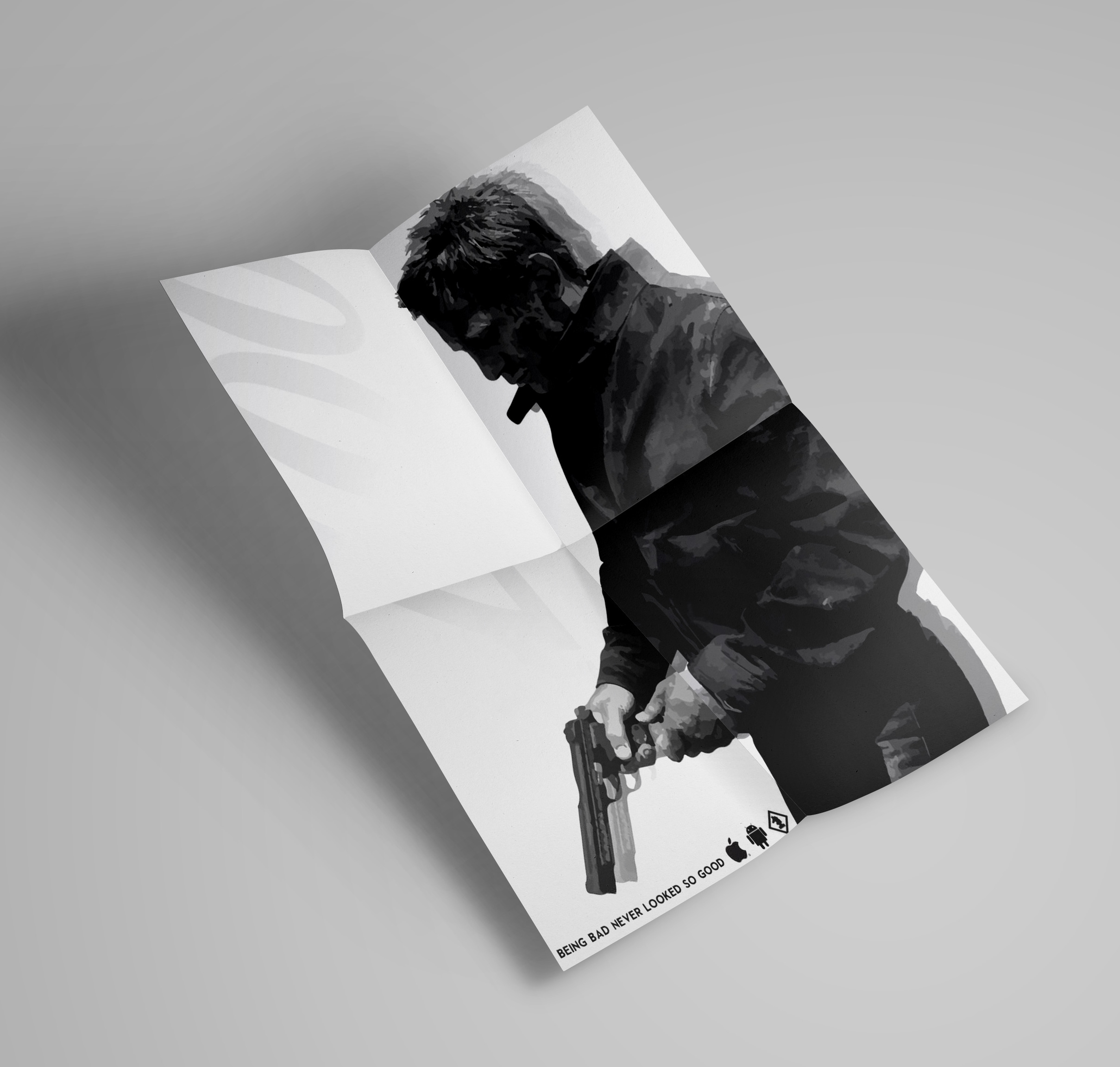 007 Rogue Posters