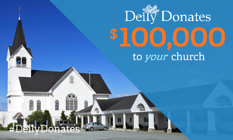 Deily.org: Deily Donates Banners